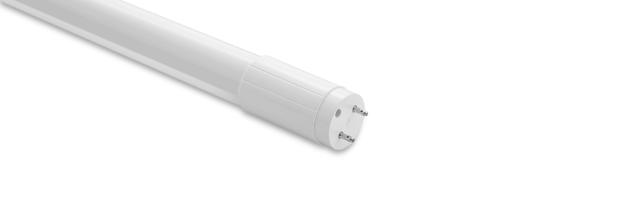 Tubo LED T8 de 1200mm, 3500 K y 2100 lm
