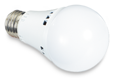 Bombillo led E27