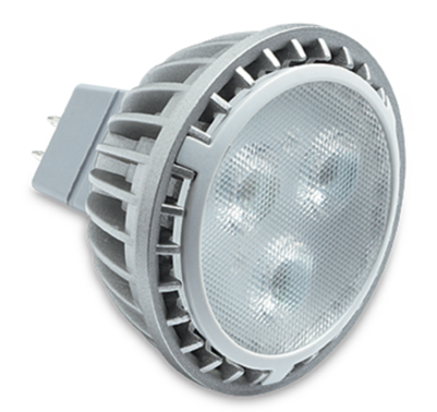 MR16 (GU5.3) LED 3000K 500lm