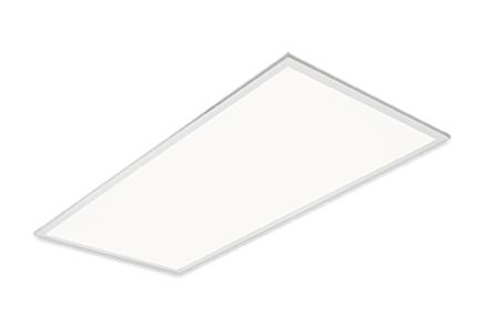 panel LED 60x120x 53W